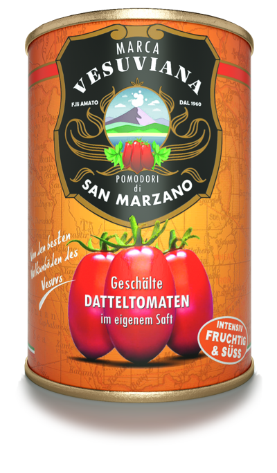 rappresentanza importazione distribuzione pomodoro pelato